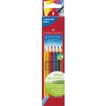 Buntstift Colour Grip 6er Kartonetui