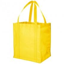 Liberty Non Woven Einkaufstasche - gelb