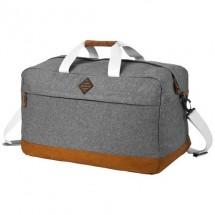 Eco Reisetasche - grau meliert