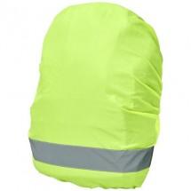 William reflektierende und wasserdichte Taschenhülle- neongelb
