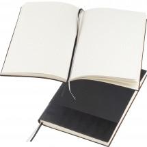 A5 Notizbuch Dubai - schwarz