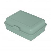 Bio-Vorratsdose School-Box groß - minze