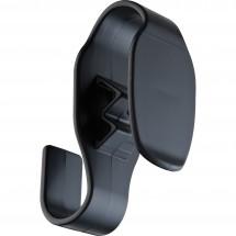 Taschenhalter für Trolleys Armant - schwarz
