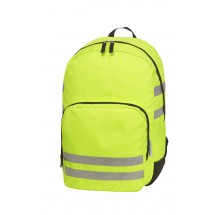Rucksack REFLEX - neon gelb