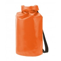 Drybag SPLASH - orange