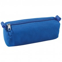 Schlamperrolle 600D Polyester - blau