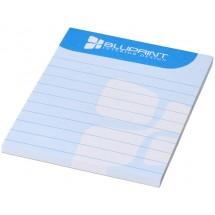 Desk-Mate® A7 Notizblock- weiss