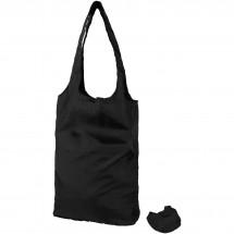 Packaway Einkaufstasche - schwarz