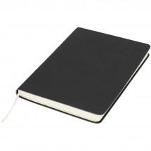 Liberty weiches A5 Notizbuch - schwarz