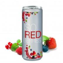 Iso Drink, 250 ml, No Label Look (Alu Look)