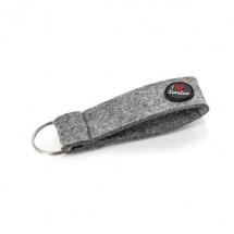 Filz-Schlaufe - PVC-Badge