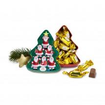 Geschenkset: Süßer Tannenbaum