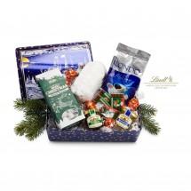 Geschenkset: Wintermärchen