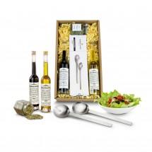 Geschenkset: Salat-Duett