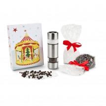 Geschenkset: Weihnachtsduett Salz & Pfeffer
