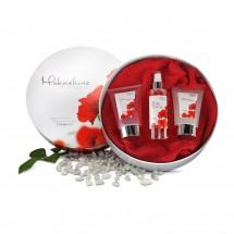 Geschenkset: Mohnshine Premium