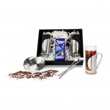 Geschenkset: Winter-Tee-Genuss