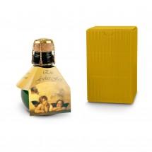 Geschenkartikel: Kleinste Sektflasche: Weihnachts-Raffael
