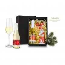 Geschenkset: Rudolph & Santa