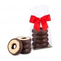 Geschenkartikel: Mini-Baumkuchen Zartbitter