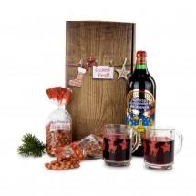 Geschenkset: Weihnachtsmarkt