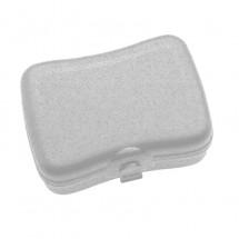 Lunchbox BASIC - organic grey