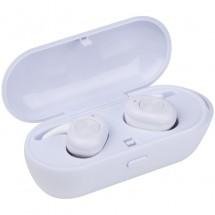 In-Ear Kopfhörer - weiss