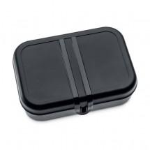 Lunchbox PASCAL L - schwarz