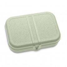 Lunchbox PASCAL L - organic grün