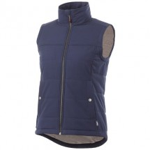 Swing Damen Thermo Bodywarmer - navy
