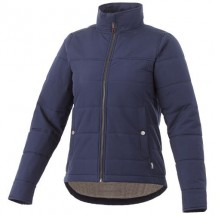 Bouncer Damen Thermo Jacke - navy