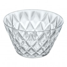 Portionsschale 500ml CRYSTAL S - klar