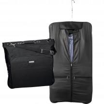 Kleidersack Santander - schwarz