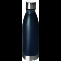 Vakuum Flasche - grau