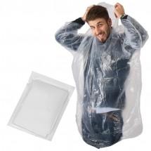 Regenponcho - transparent