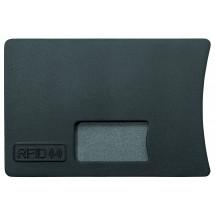 Metmaxx® Kartenhülle MyCardSafe - schwarz