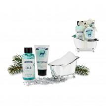 Wellness-Geschenkset: Kleine Winterzeit