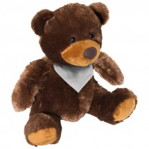 Teddybär Papa - braun