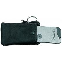 CreativDesign Schlüsseltasche Pocket schwarz - schwarz