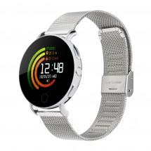 Smartwatch RETIME-OSAKA SILVER - silber