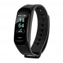 Smartwatch RETIME-ALBACETE BLACK - schwarz