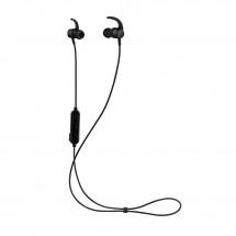 Kopfhörer mit Bluetooth® Technologie REEVES-MAILAND BLACK - schwarz