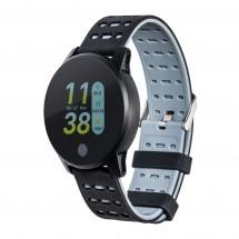 Smartwatch RETIME-LUCCA BLACK - schwarz