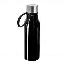 Trinkflasche RETUMBLER-LÜTTICH BLACK - schwarz