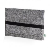 Tablet -Tasche -Label-Webung