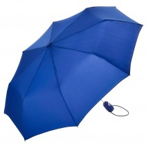 Mini-Taschenschirm FARE®-AC - euroblau