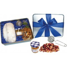 Kleines Christstollen-Set