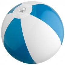 Ministrandball bicolor - blau