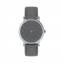 Armbanduhr RETIME-BASIC - grau