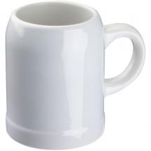Steinkrug 200 ml - weiss